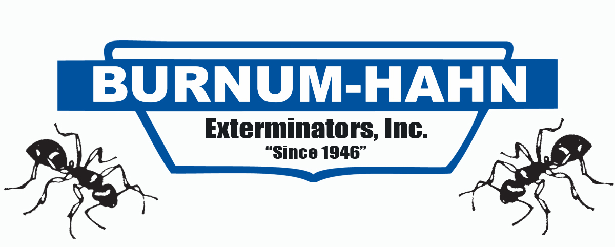 Burnum Hahn Exterminators